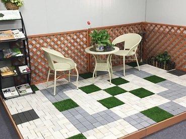 JIABANG deck tile showing