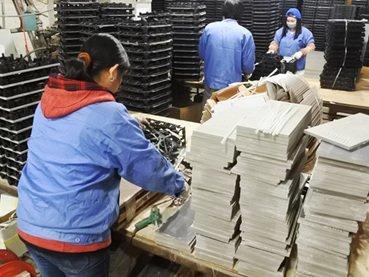 JIABANG deck tile factory