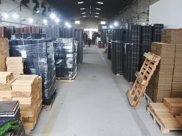 Deck Tiles supplier