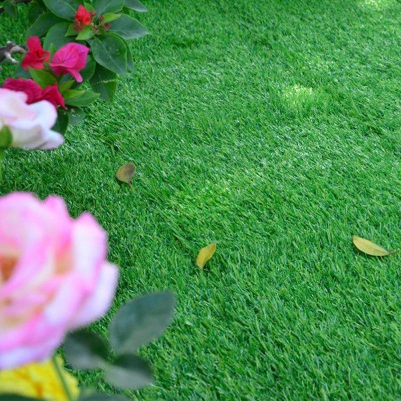 Grass mat balcony DIY tiles G013