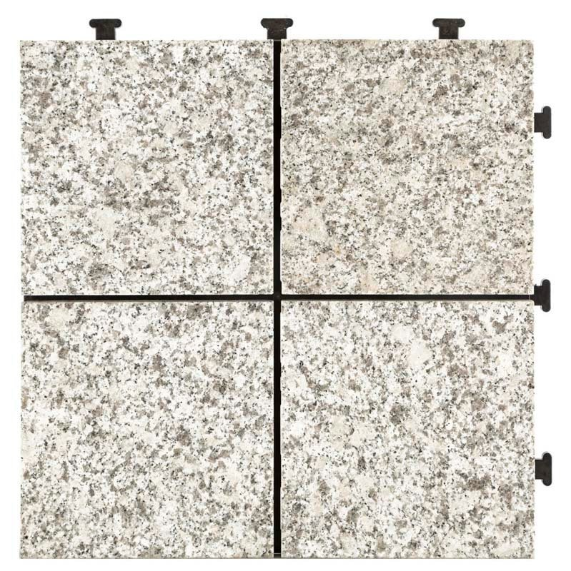 interlocking granite stone paver tiles JBG2034