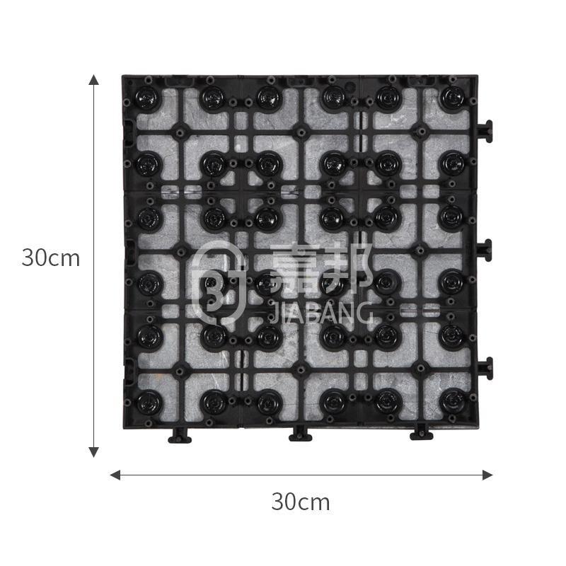 interlock floortiles