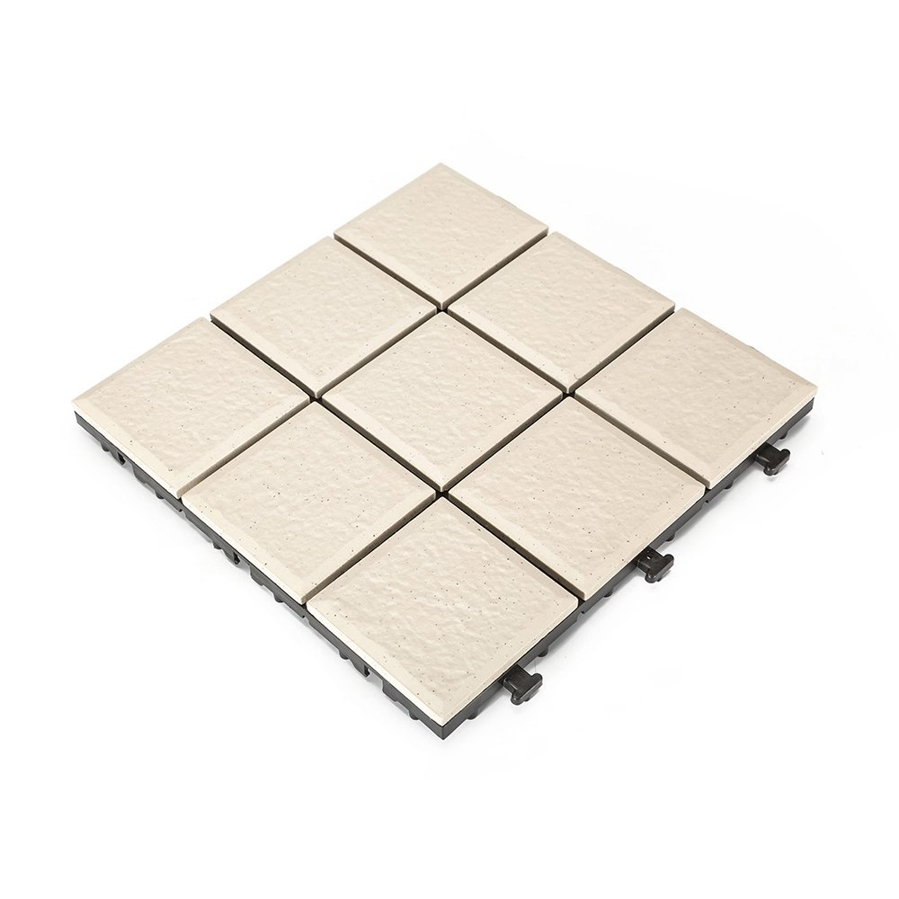 1.0cm ceramic outdoor decking tile JB5000