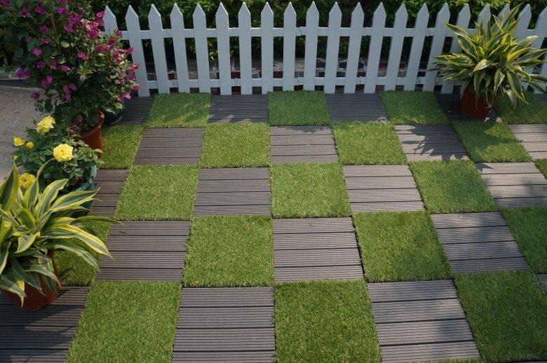 patio floor, balcony deck tile