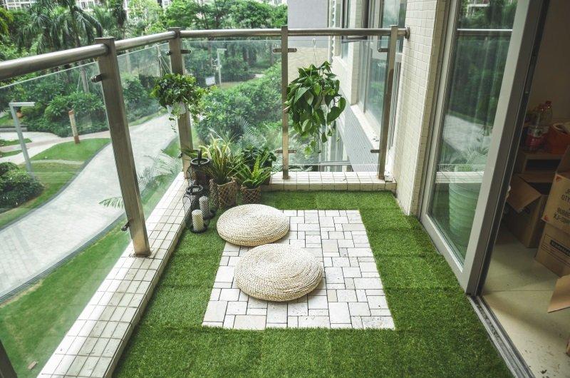 exteriordeck floor