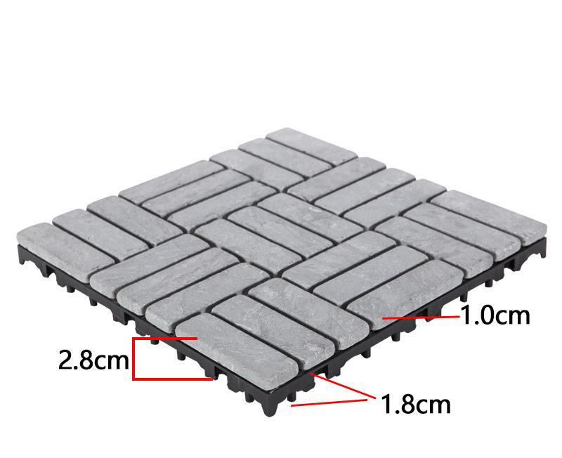 interlock tilesmanufacturing