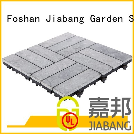 flooring special travertine pavers for sale JIABANG Brand