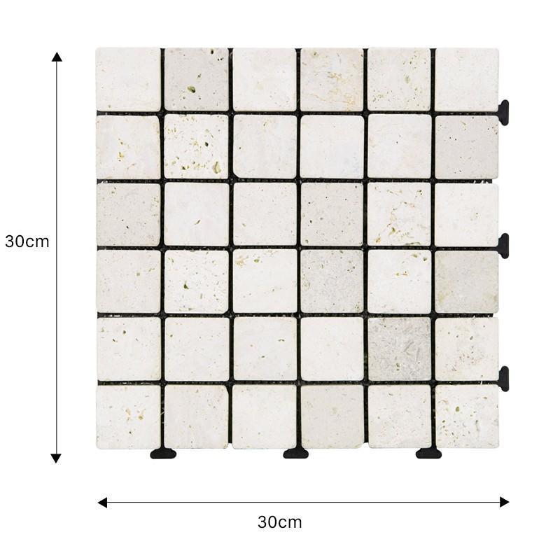 interlocking balcony flooring