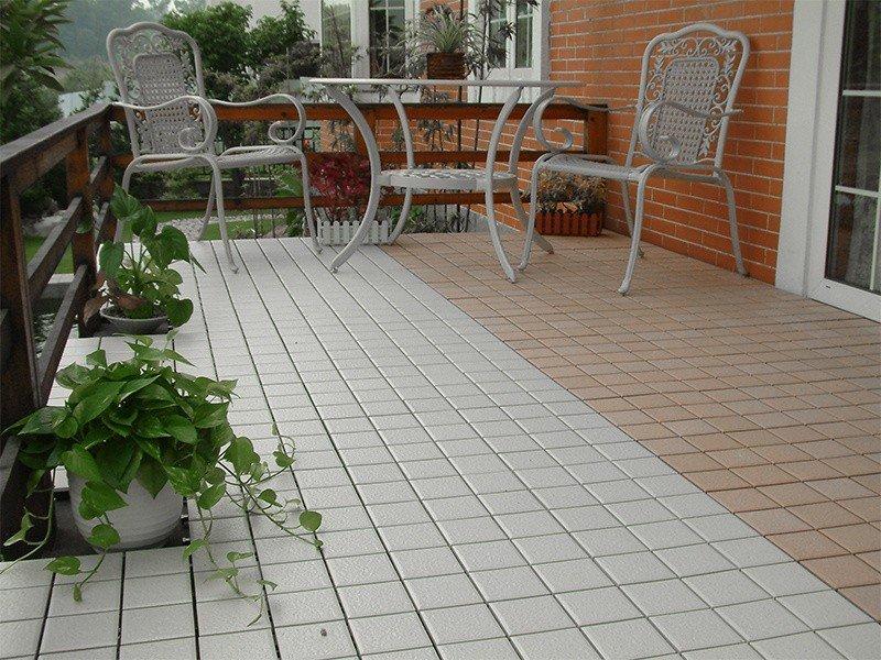 deck tiles costco