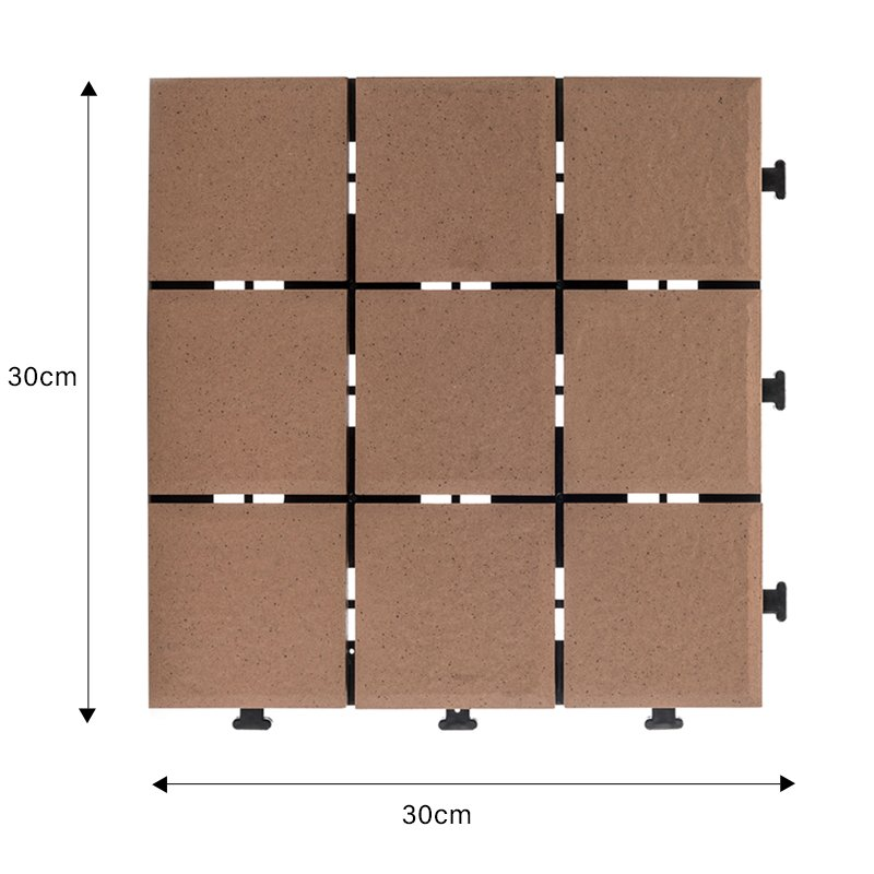 deck flooring options