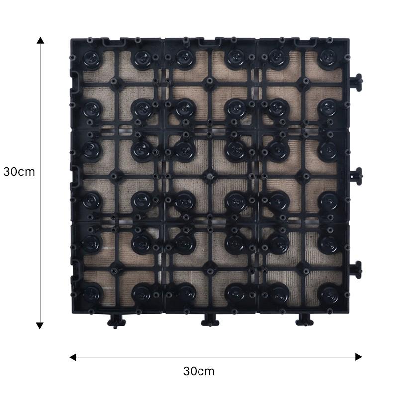outdoor deck flooring options