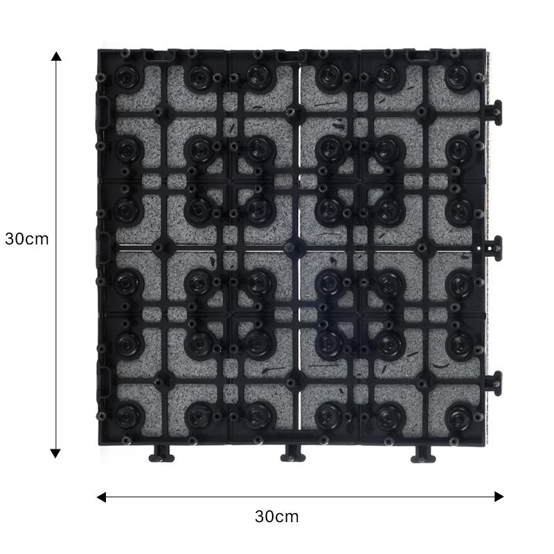 decking floor designs