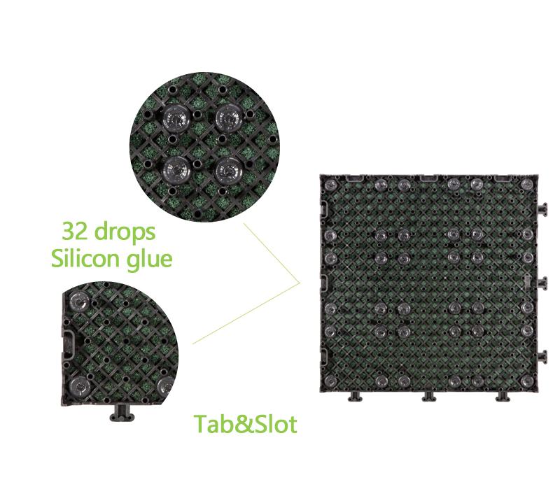 tile deck waterproofing