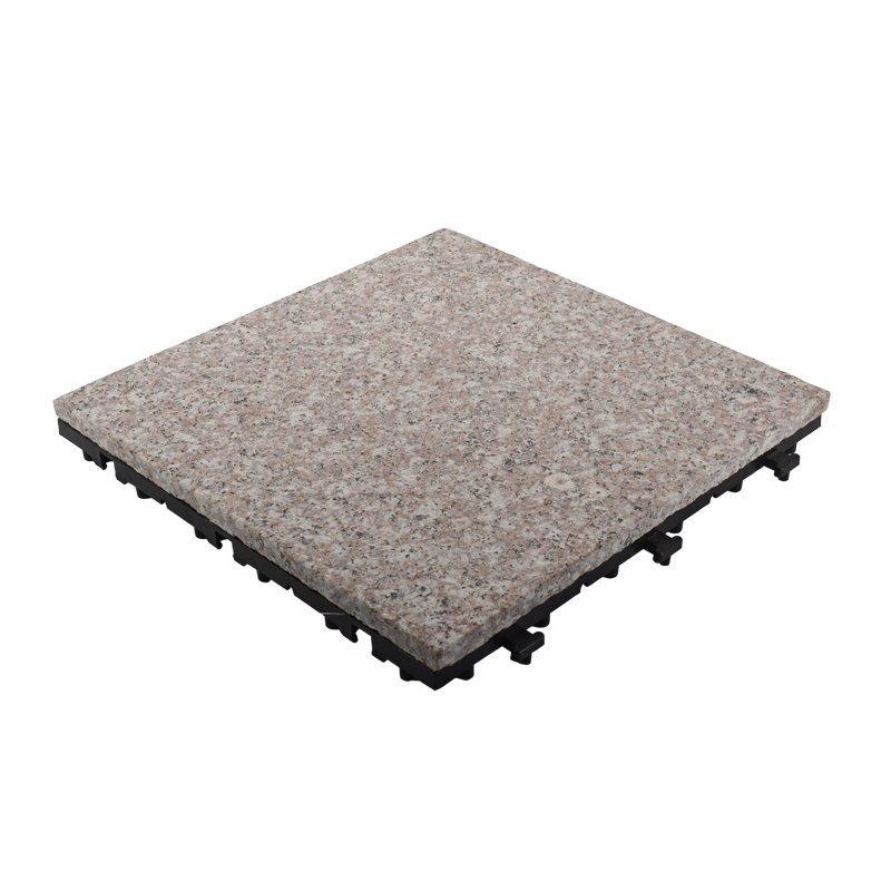 China factory patio deck tile granite stone JBV2641