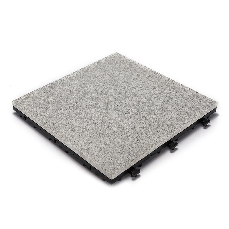garden granite interlocking tiles JBG2331