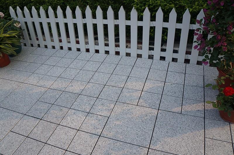 deck flooringwaterproof