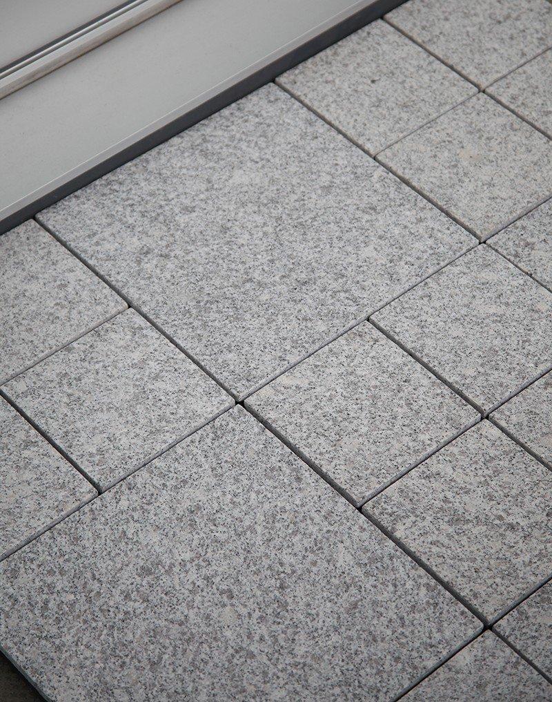 deck house flooring