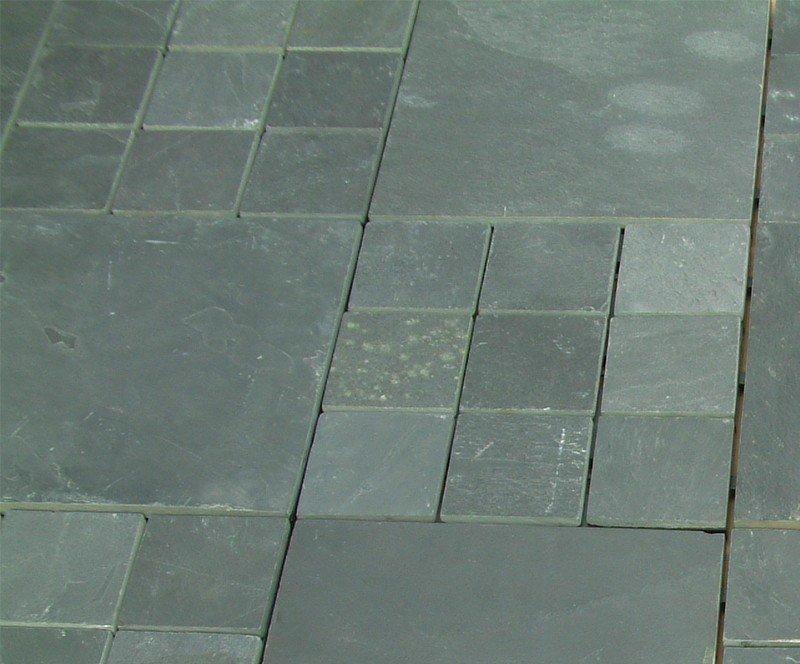 deck tiles level