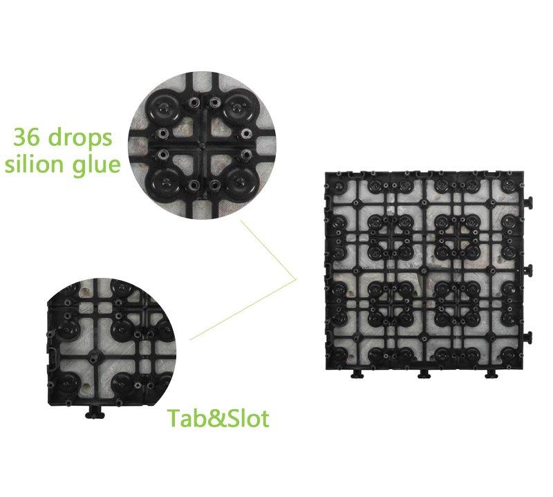 deck tilesbasement
