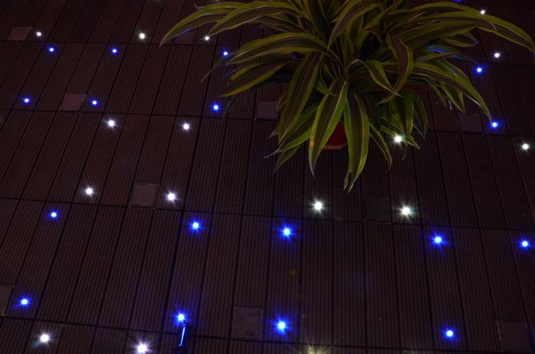 solar light pannel
