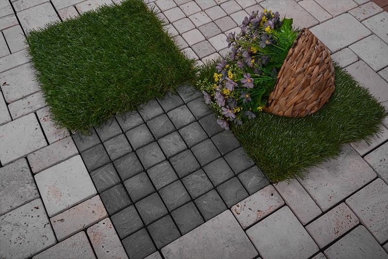 ecointerlocking tiles