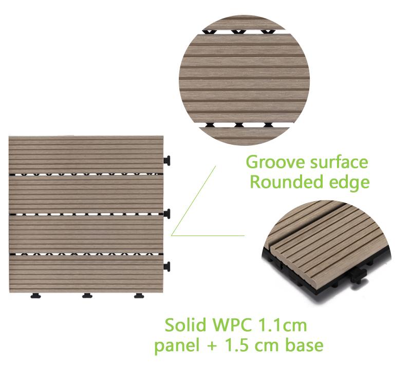 floor deck outdoor
