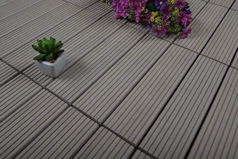 floor decking balcony