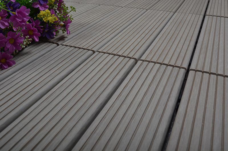 floor decking construction