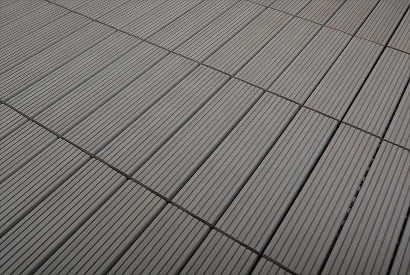 floor decking for balcony