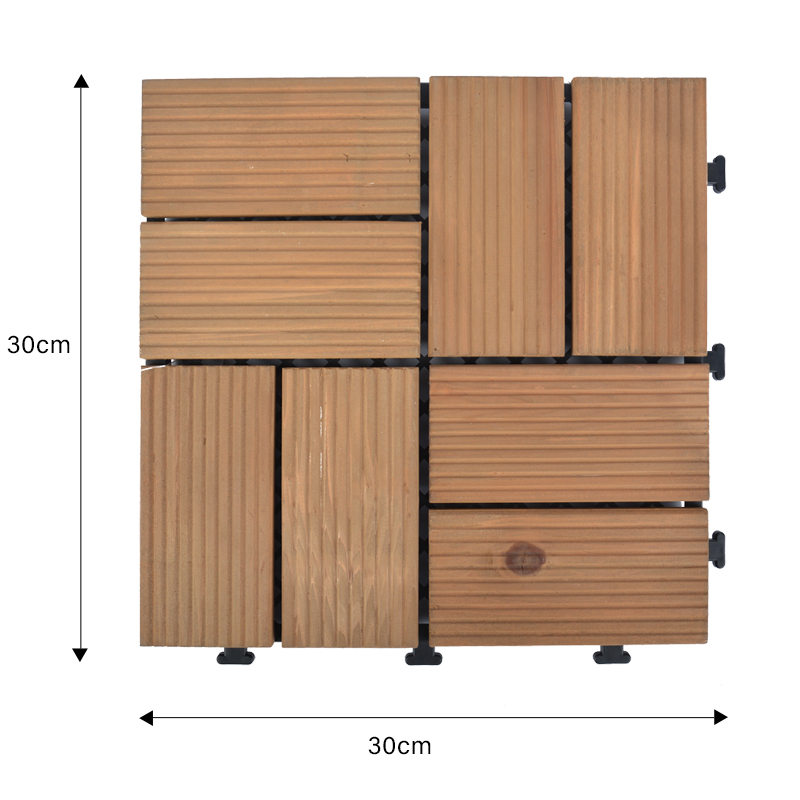 floor decking system