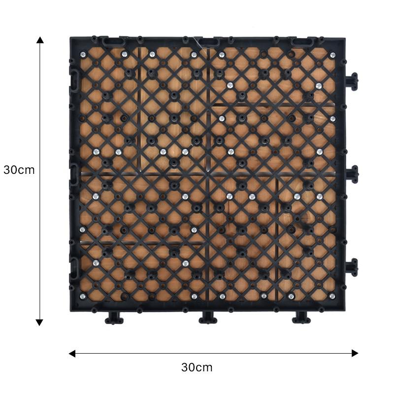 floordecking tile