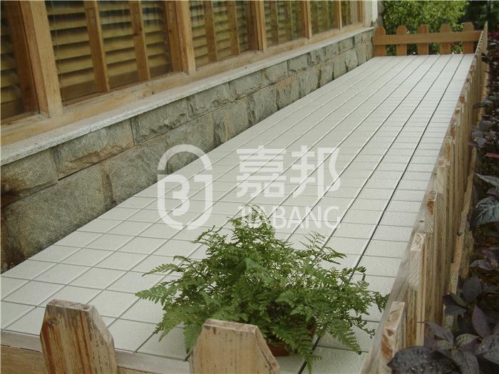 interlocking porch tiles