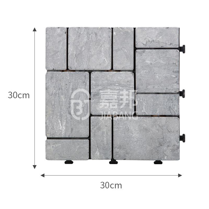 interlock floormat