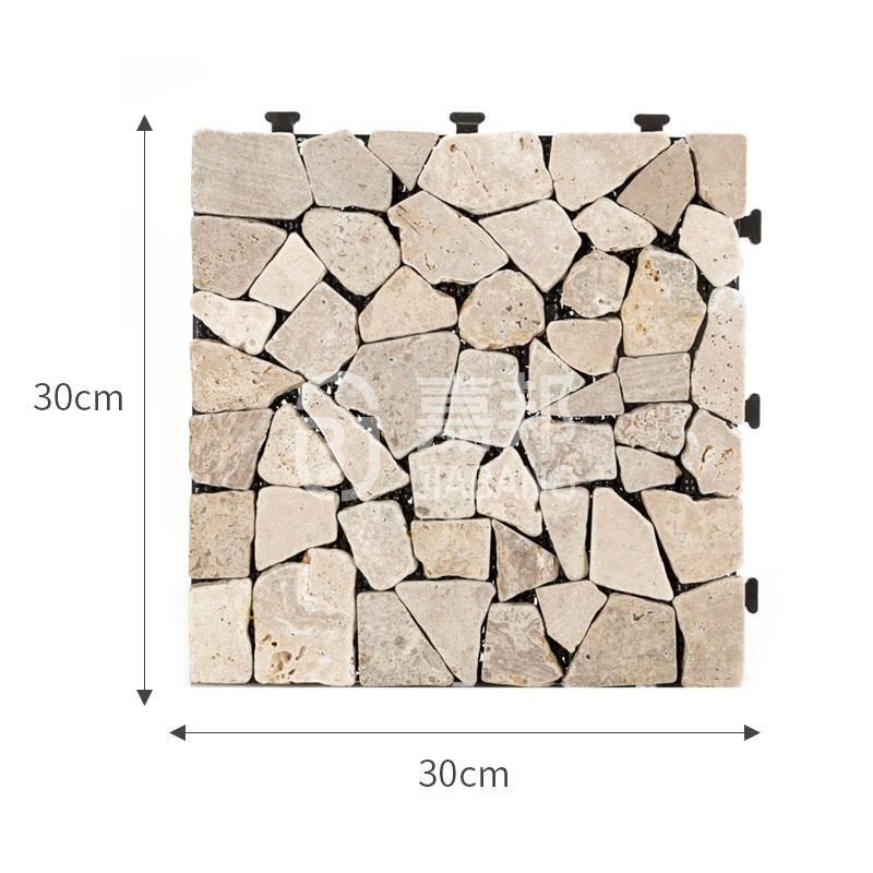 interlock tiles quality
