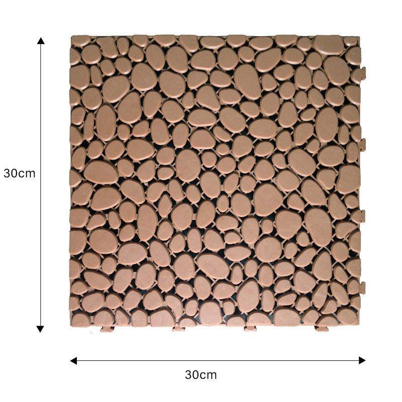 patio plastic mat