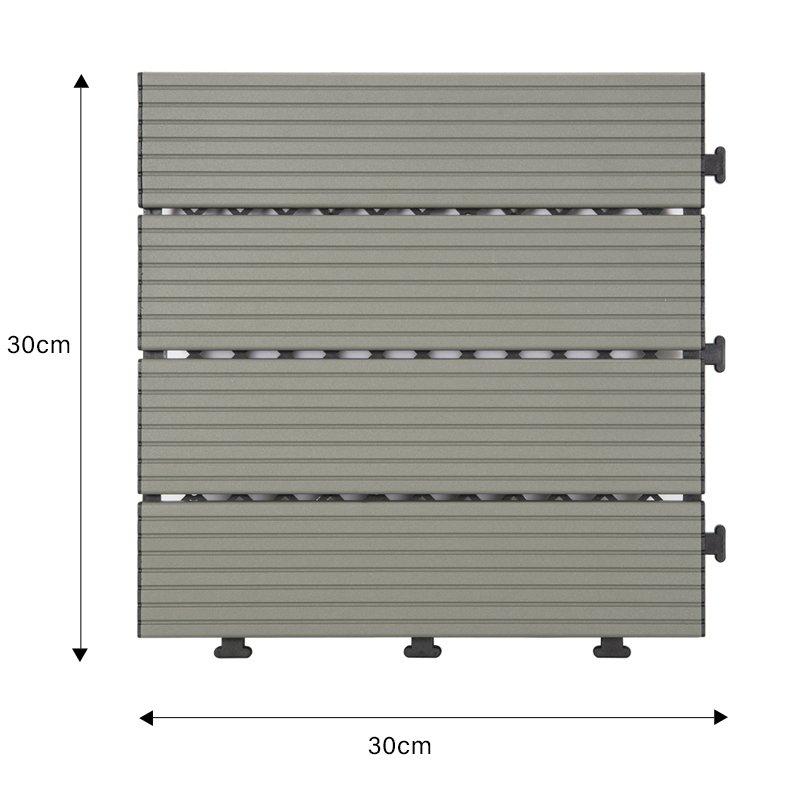 metal decking tile