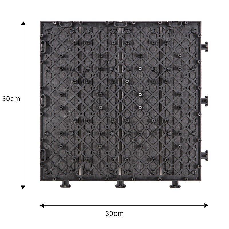metal decking tiles
