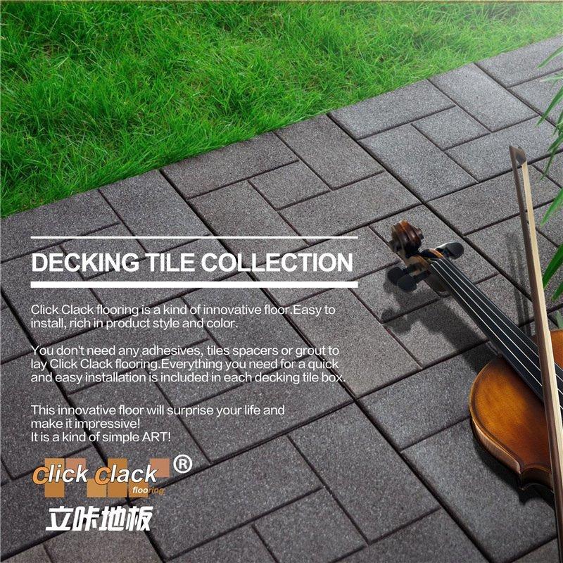 Jiabang deck tile introduction