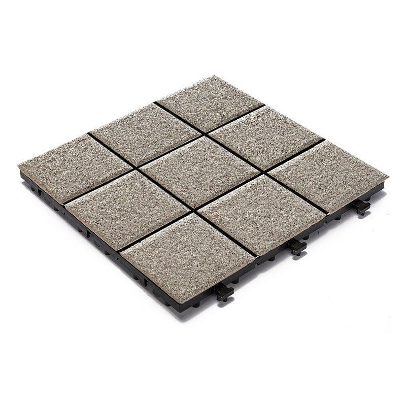 1.0cm ceramic outdoor deck floor tiles JB5016