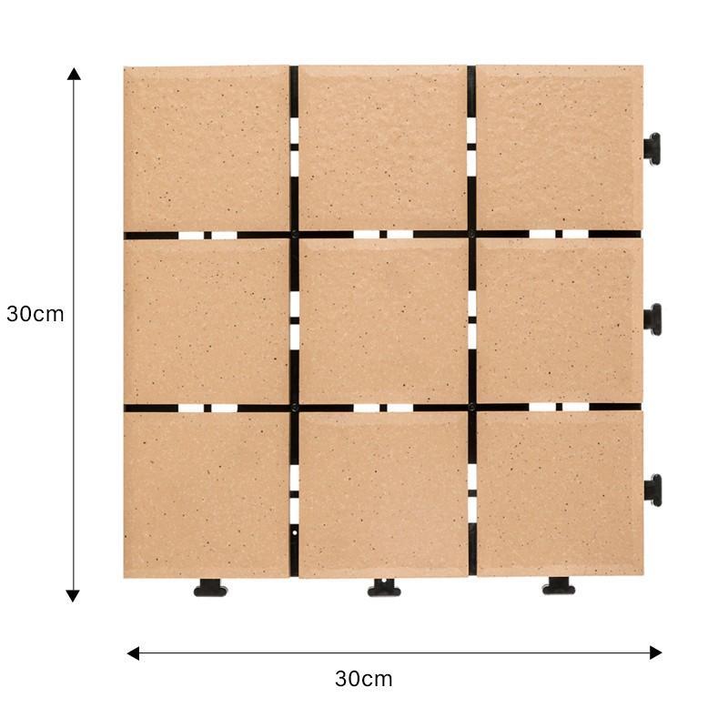 floor decking tiles