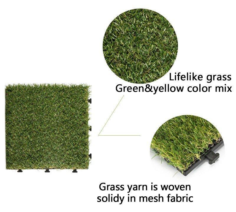 grass turf for outdoor