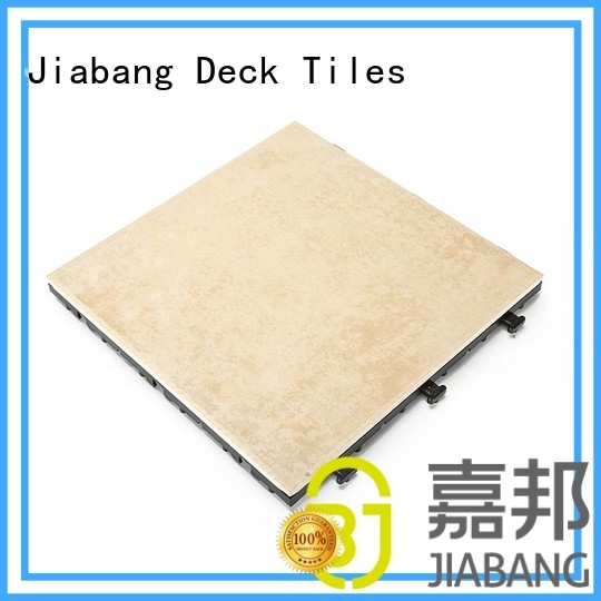 frost proof tiles for outdoors patio JIABANG Brand frost proof tiles