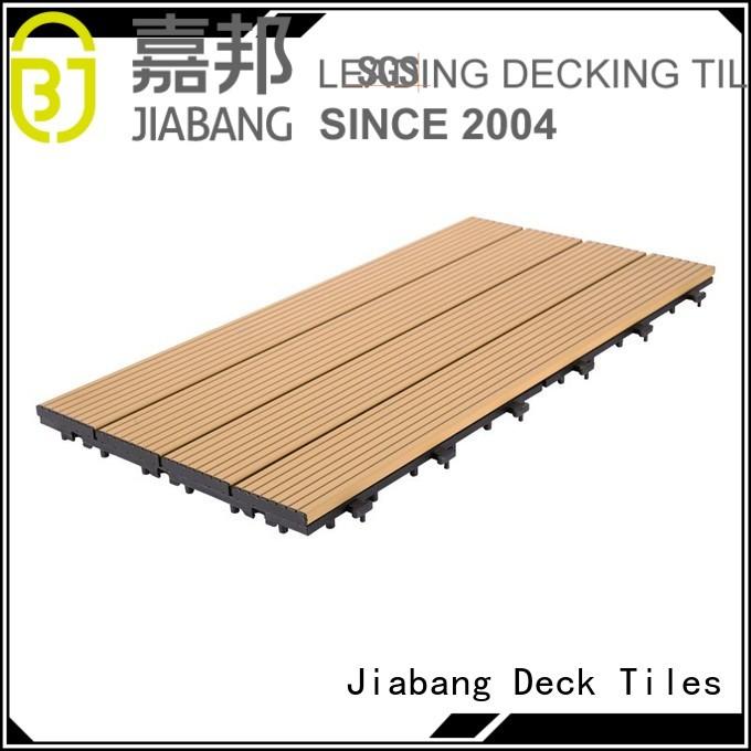 JIABANG Brand brown aluminum metal look tile grey supplier