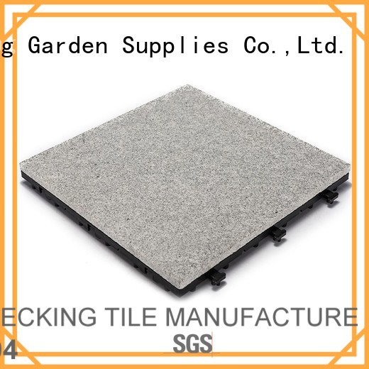 Quality JIABANG Brand 12x12 30x30cm granite deck tiles