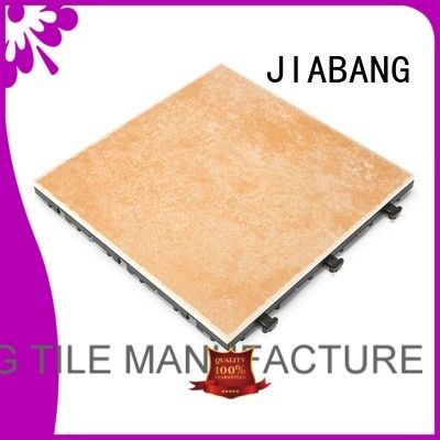 Quality JIABANG Brand porcelain frost proof tiles