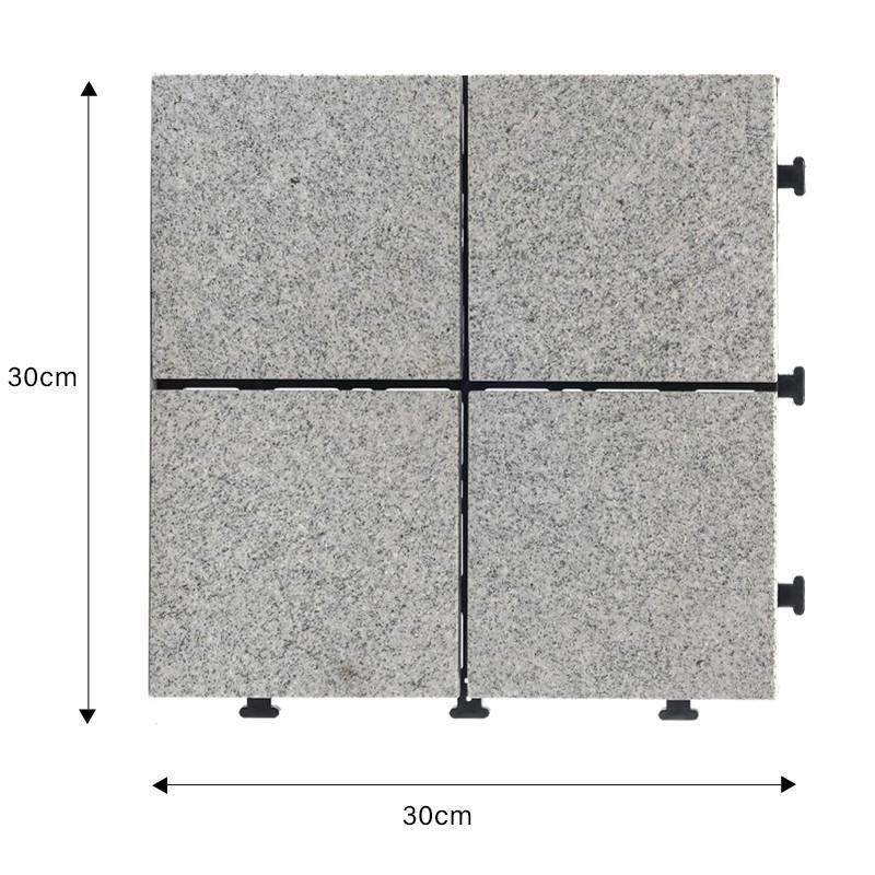 adjustable decking & flooring