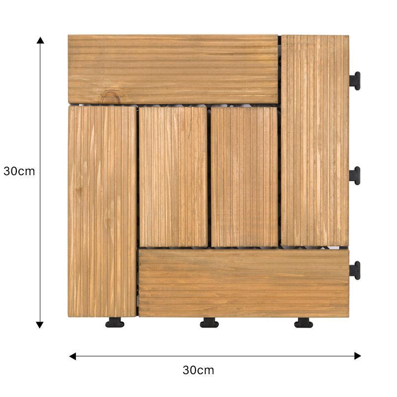 deck floortiles