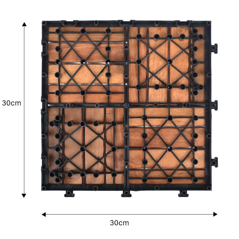 wooddecking tile