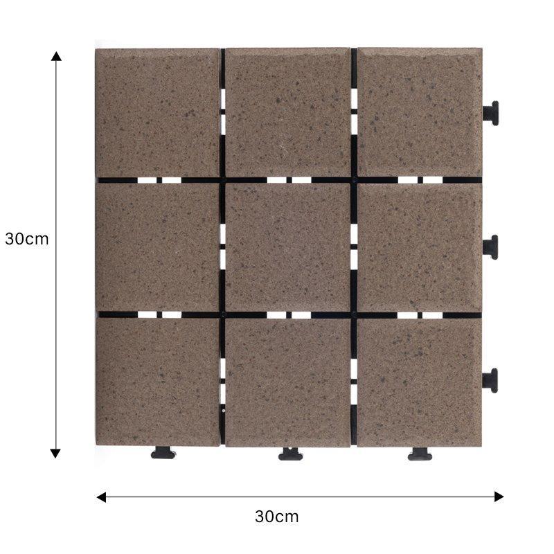 deck tiles home depot